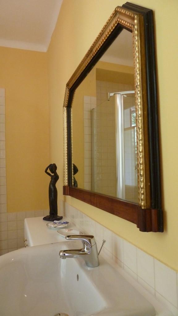 specchiare casa forster suite